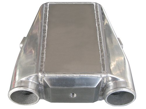 Liquid/Water to Air Intercooler 12'X11'X4.5' CXRacing