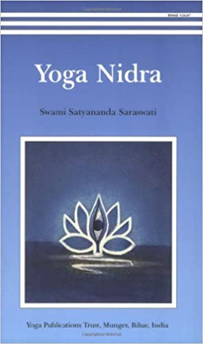 Yoga Nidra by Swami Satyananda Saraswati(2003-08-12): Amazon ...
