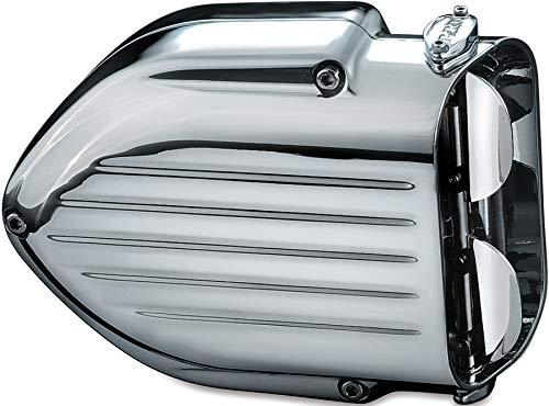 Kuryakyn 9407 Pro Series Hypercharger Kit for Honda - Series Kuryakyn Pro