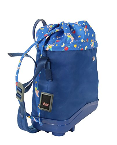 Secchiello Blu Space PIERO GUIDI SBAG - S03BL3008.V5
