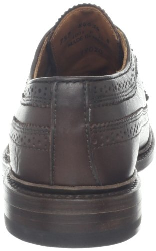 Dark Oxford Brown 84634 James Frye Vintage Men's wHI4Rq
