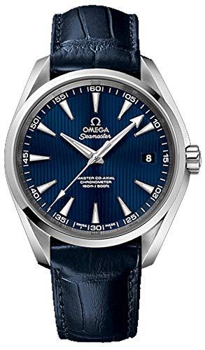 Omega Seamaster Aqua Terra 231.13.42.21.03.001