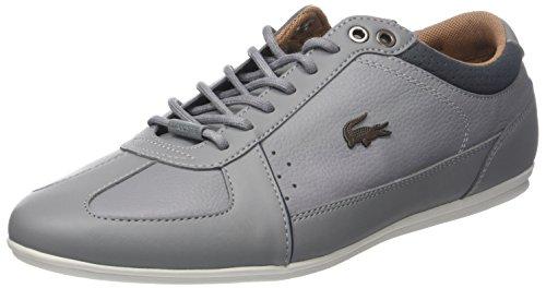 Gry Gry Grau Sneaker Dk Herren Evara Cam 1 Lacoste 118 nBWq0wRTnp