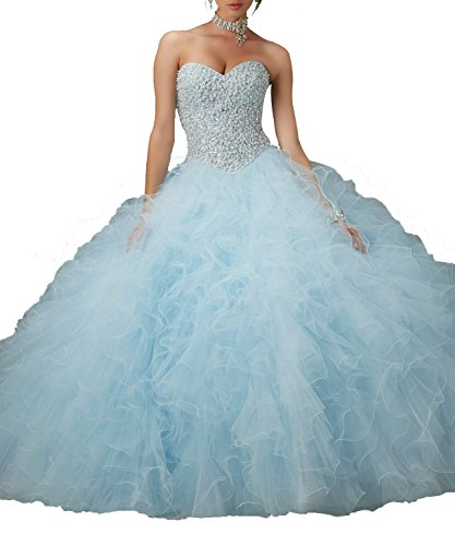 Damen Fanciest Blau A Kleid Linie fxBUqPxwH