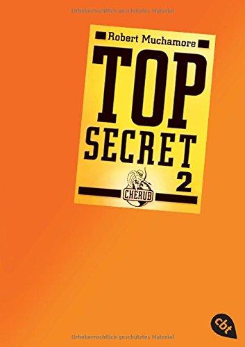 Top Secret 2   Heiße Ware  Top Secret  Serie  Band 2