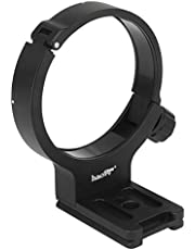 Haoge LMR-TL721 Lens Collar Replacement Foot Tripod Mount Ring Stand Base for Tamron 70-210mm f4 Di VC USD A034 Lens Built-in Arca Type Quick Release Plate Replace Tamron A034TM