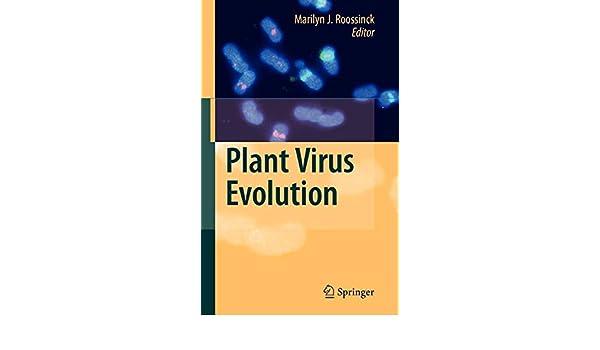 Plant Virus Evolution: Amazon.es: Roossinck, Marilyn J.: Libros en idiomas extranjeros
