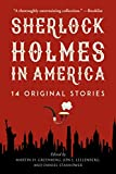 img - for Sherlock Holmes in America: 14 Original Stories book / textbook / text book