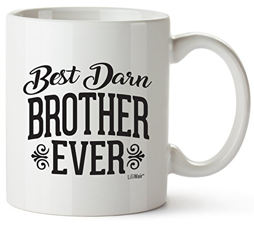 best brother mug - 8