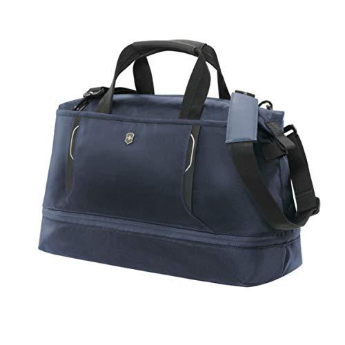 Victorinox Werks Traveler 6.0 Frequent Flyer Weekender Bag, Blue