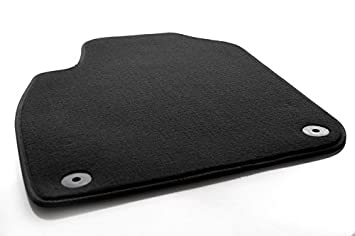 Floor Mat For Audi A6 C5all Original Quality Drivers Side