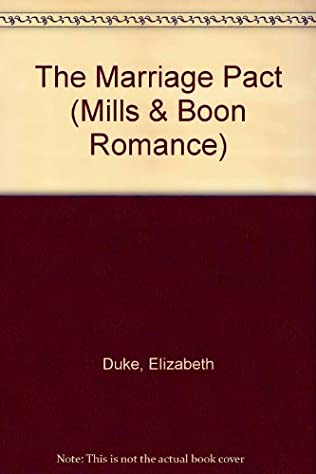 book cover of The Marriage Pact