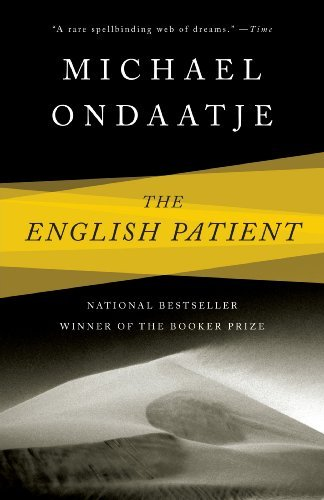 The English Patient by Michael Ondaatje (1993-11-30)
