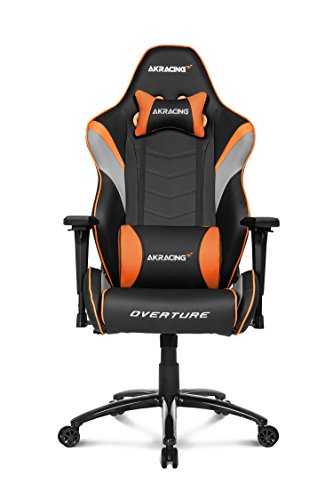41R0CbA6UUL - AKRacing Overture Gaming Chair