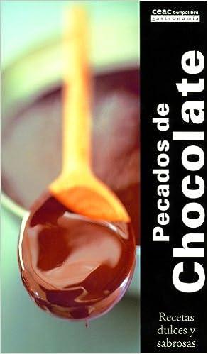 Pecados de chocolate: Recetas dulces y sabrosas Cocina: Amazon.es: Joanna Farrow: Libros