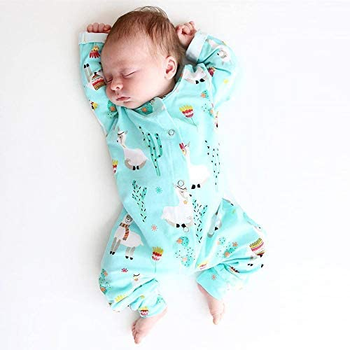 Babysachen Kindersachen Strampler mit rosa Axolotl Schwanzlurch Salamander Weihnachten Motiv f\u00fcr Babys als Geschenkidee Baby Body Anzug
