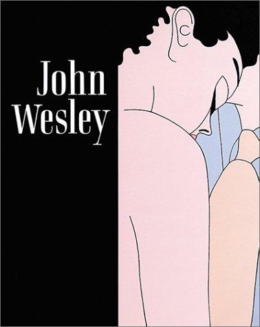 John Wesley: Paintings: 1961-2000