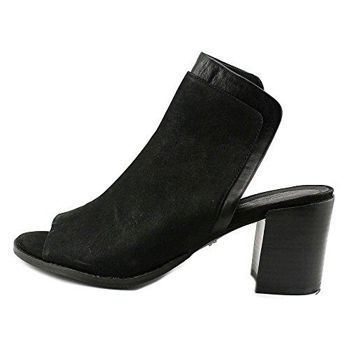 Kenneth 5 Womens Open Cole Black Toe Mule Nubuck 7 Saul Size CCvfwpxr