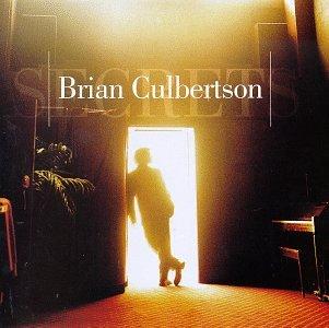 secrets brian culbertson
