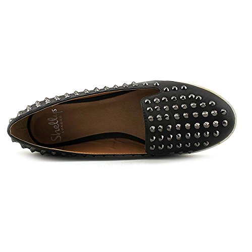 Shellys London Donna Borchia Borchia Chiusa Punta Nera Borchiata