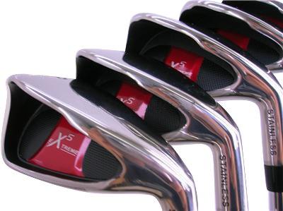 Buy senior hybrid golf clubs