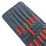 Shinobi and .com 12 PCS Throwing Knives Kunai Set