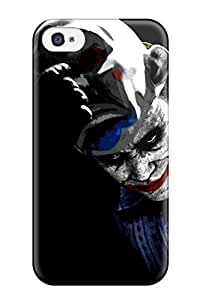 Benailey Design High Quality The Joker Cover Case With Excellent Style For Iphone 4/4s