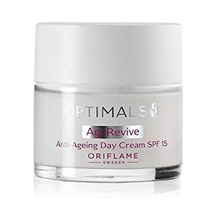 Oriflame Optimals Age Revive Anti-Ageing Day Cream Spf 15