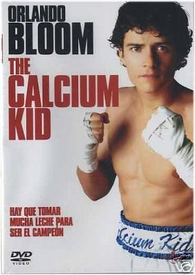 The Calcium Kid [Region 2]
