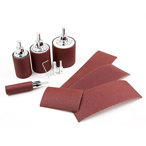 Sanding Drum kit 4-piece -1