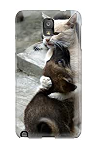 Love Has No Barriers Hard For SamSung Galaxy S5 Case Cover