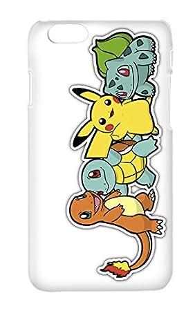 Funda carcasa Pokemon para Sony Xperia Z3 plástico rígido ...