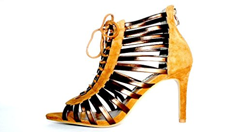 EMANUELLE VEE 471-700-11-803 C sandalo donna 39