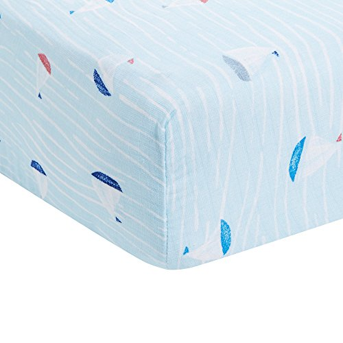 boat crib sheet - 2