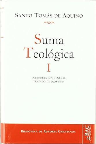 Suma Teológica (Summa Theologiae)