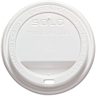 product image for Plastic Cup Lids for 12 - 16 Ounce Cups, 100/Bag SLOT316R