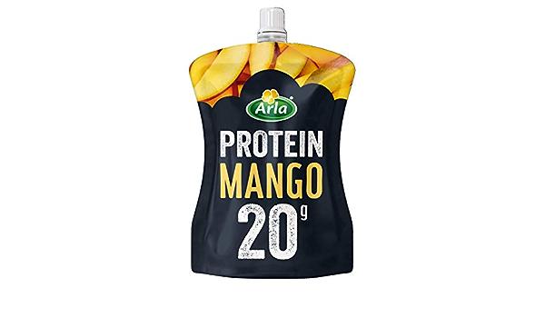 Arla Protein Yogurt Mango - 200 gr.: Amazon.es: Alimentación ...
