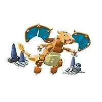 Mega Construx Pokemon Charizard