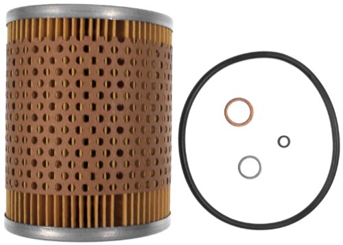 MAHLE Original OX 68D Oil Filter