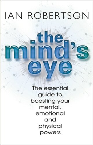 Read Online The Mind's Eye ebook