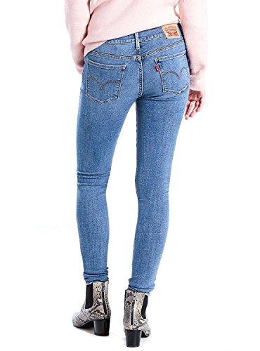 Azul 0166 Levi's Pantalones 17778 modelo frW0WIn