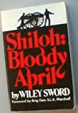 Shiloh, Wiley Sword, 0890290709