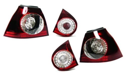 Valeo Led Mk5 Tail Lights