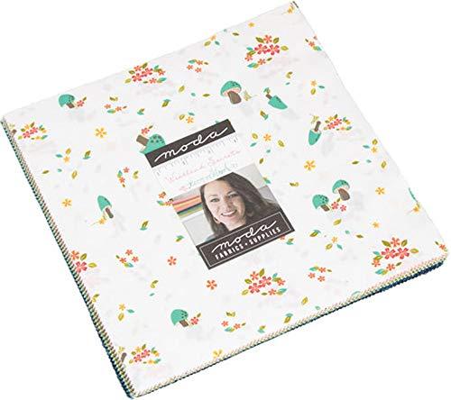 - Woodland Secrets Layer Cake, 42-10