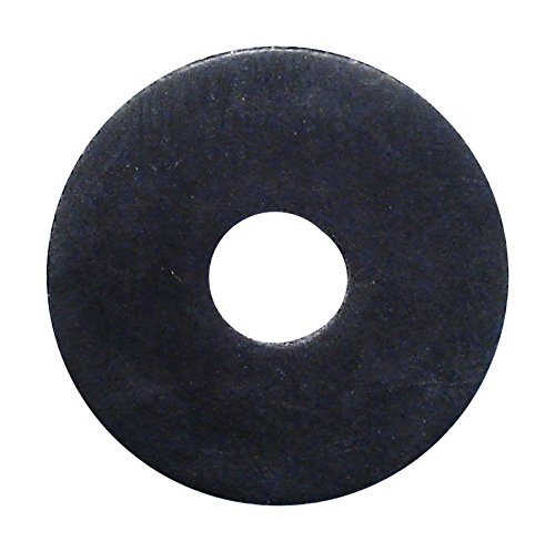 Hard-to-Find Fastener 014973211851 Rubber Washers, 3/8 x 1-1/4, Piece-8