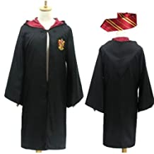 [Tie] with Harry Potter Gryffindor Robe S size cloak cosplay costume costume Harry Potter (japan import)