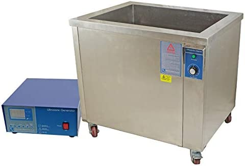 Industrial 90 Litre Ultrasonic Cleaner Tank With 3000w Heater Amazon Co Uk Business Industry Science