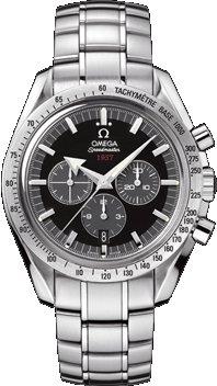 Omega Speedmaster Broad Arrow Mens Watch 321.10.42.50.01.001