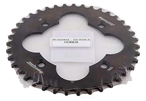 SuperSprox RFE-1350-39-BLK Rear Steel Sprocket