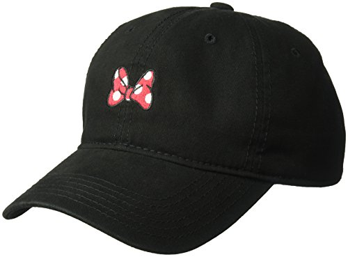 Disney  Minnie Mouse Baseball Cap (Baseball Hat Accessories)